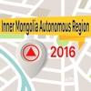 Inner Mongolia Autonomous RegionNei Mongol Autonomous Region Offline Map Navigator and Guide