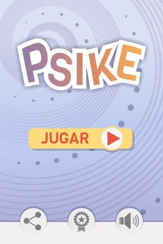 Psike screenshot 1