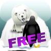 Pinguin Nordpol Rennen Gratis - Fütter und Rette Den Hungrigen Pinguin