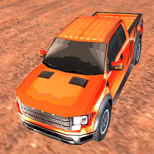 Off Road Racing Challenge PV iOS App