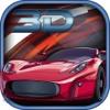 de voiture de ville 3D Racing