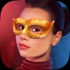 Carnival Slanted Mirror - Share And Socialize Pro