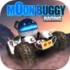 Moon Buggy Racing