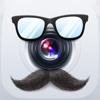 Hipster Kamera für Instagram