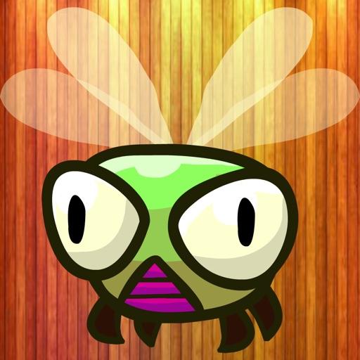 Crazy Mosquito Smasher iOS App