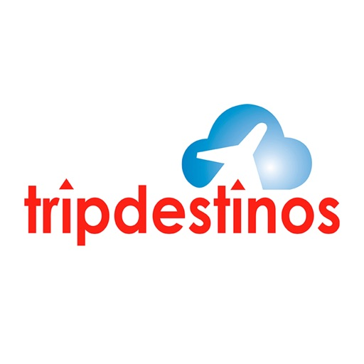 Trip Destinos Viagem e Turismo iOS App