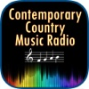 Contemporary Country Music Radio With Trending News