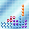 Falling Jewel Madness Pro - mind skill challenge Wiki