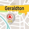 Geraldton Offline Map Navigator and Guide
