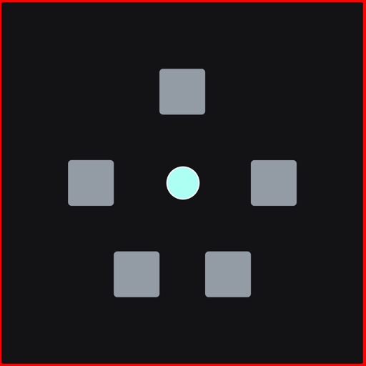 Addicting Box Evader iOS App