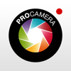 Cocologics - ProCamera + HDR, Photo Editing, Custom Filters, Effects and Video artwork