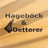 Treppen Hageböck & Oetterer