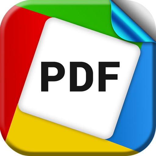 Annotate PDF, Sign and Fill PDF Forms iOS App