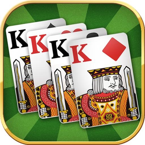 Solitaire - Classic Card Game iOS App