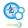 Paul Sadler Swimland - Sportsbag