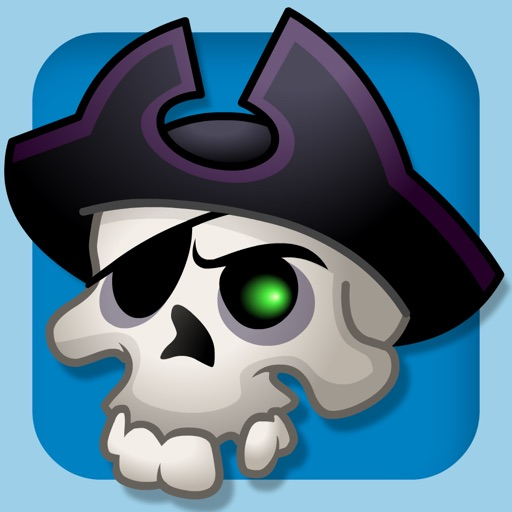 Pirates Vs The Deep iOS App