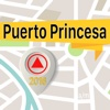 Puerto Princesa Offline Map Navigator and Guide