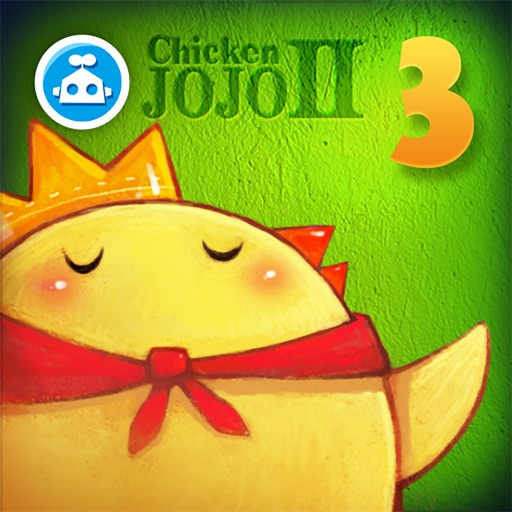 Tinman Arts–小鸡叫叫Ⅱ-谁是小气鬼【双语早教】