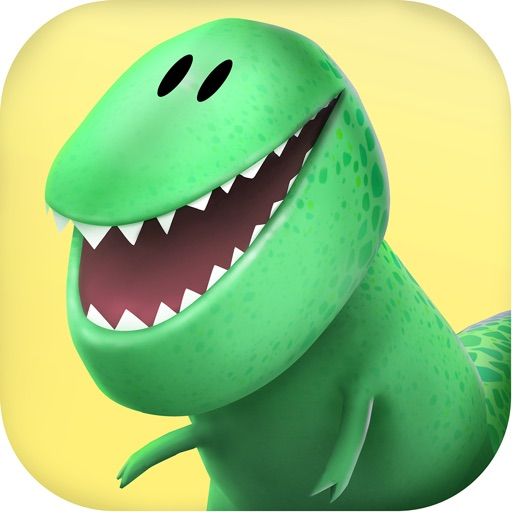 Snapimals: Discover and Snap Amazing Animals