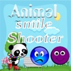 Animal Smile Shooter for kids