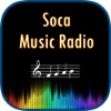 Soca Music Radio With Trending News