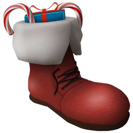 Santa's Socks - Christmas Chasing 3D PRO For Mac
