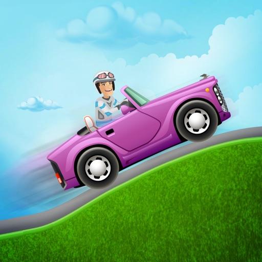 Turbo 4wd Xtreme Racing - Fun Hillbilly Kids Moto Crazy Stunts