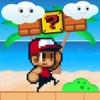 Super 8bit boys - Free Platform Game