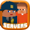 Cops And Robbers Servers For Minecraft Pocket Edition