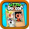Little Doctor Ear: For Dragon Ball Z Version