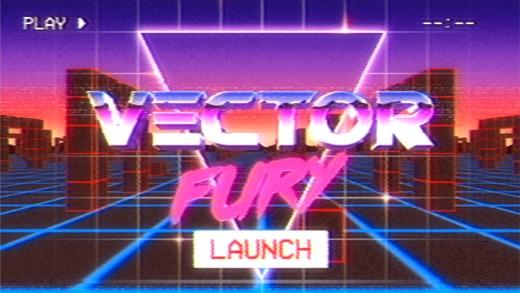 Vector Fury Screenshot