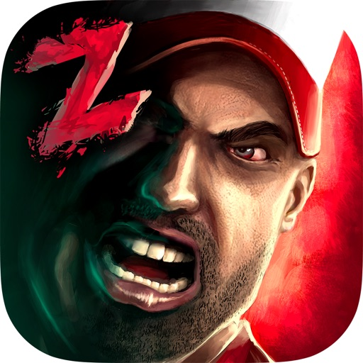 Зомби Апокалипсис - Побег Из Руин 2 PRO