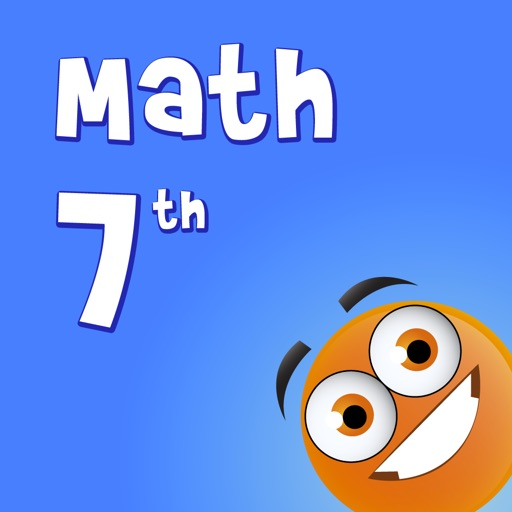 iTooch 7th Grade | Math
