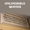 Amazing Online Bible Quotes
