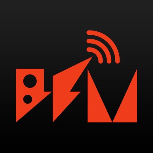 block.fm - クラブミュージックが無料で聴き放題&音楽ニュース総合アプリ