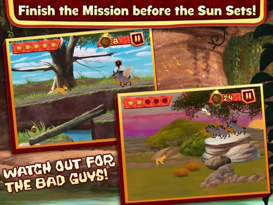 Screenshot #4 for The Lion Guard