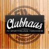 Clubhaus FV Forchheim