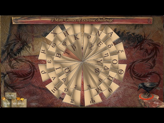 WILLIHARD (Collector's Edition - Full Hidden Objects) Screenshot