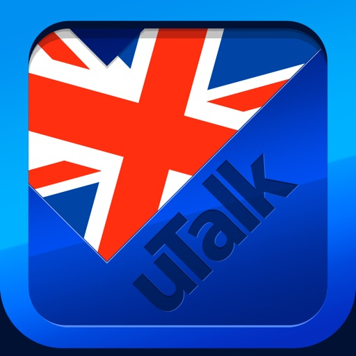 uTalk Classic Learn English