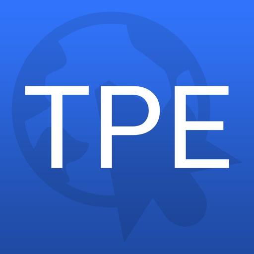 Tpe URL iOS App