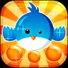 Tap Tapps Games - The bird theme edition