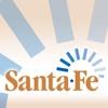 Santa Fe Psychrometric Calculator