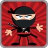 Flipping Ninja Game