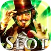A Wizard Golden Gambler Slots Game - FREE Slots Game