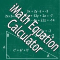 iMath Equation Calculator icon
