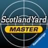 Scotland Yard Master - Die Begleit-App zum neuen Brettspiel