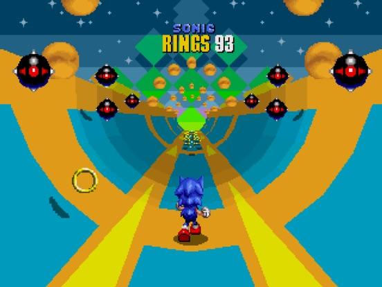 Screenshot #5 for Sonic the Hedgehog 2