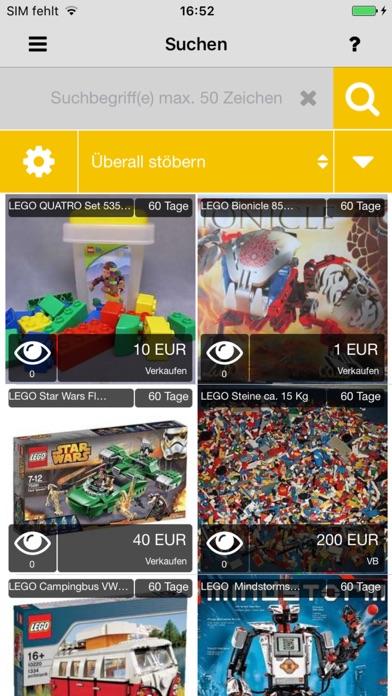 Billund Blocks Di App Store