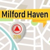 Milford Haven Offline Map Navigator and Guide