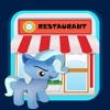 Baby Restaurant For Little Pony Version